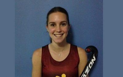 Sponsored Athlete – Tara Fitzpatrick